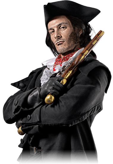 when was dick turpin born
